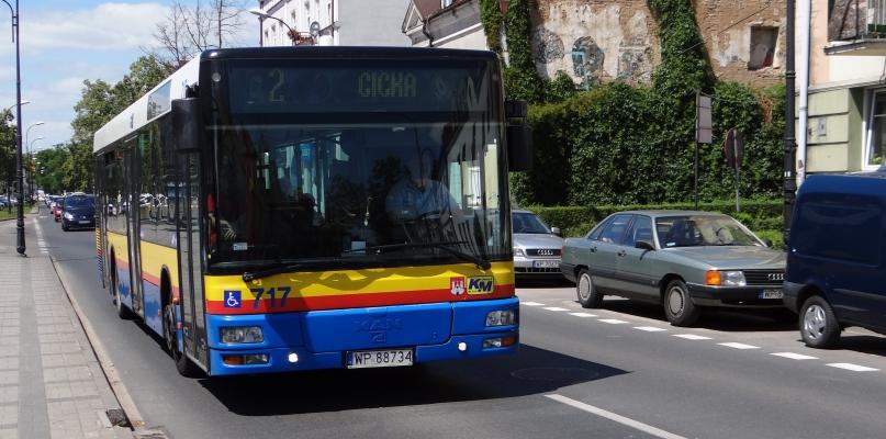 Do tej pory nie jeździły tam autobusy. Teraz to się zmieni? - Zdjęcie główne