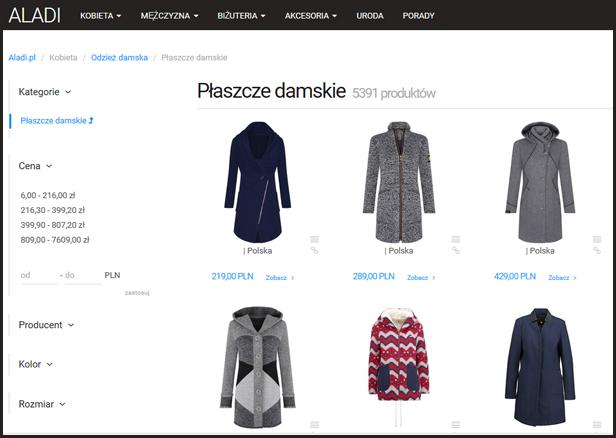 Jak wybrać odpowiedni płaszcz na zimę? - Zdjęcie główne