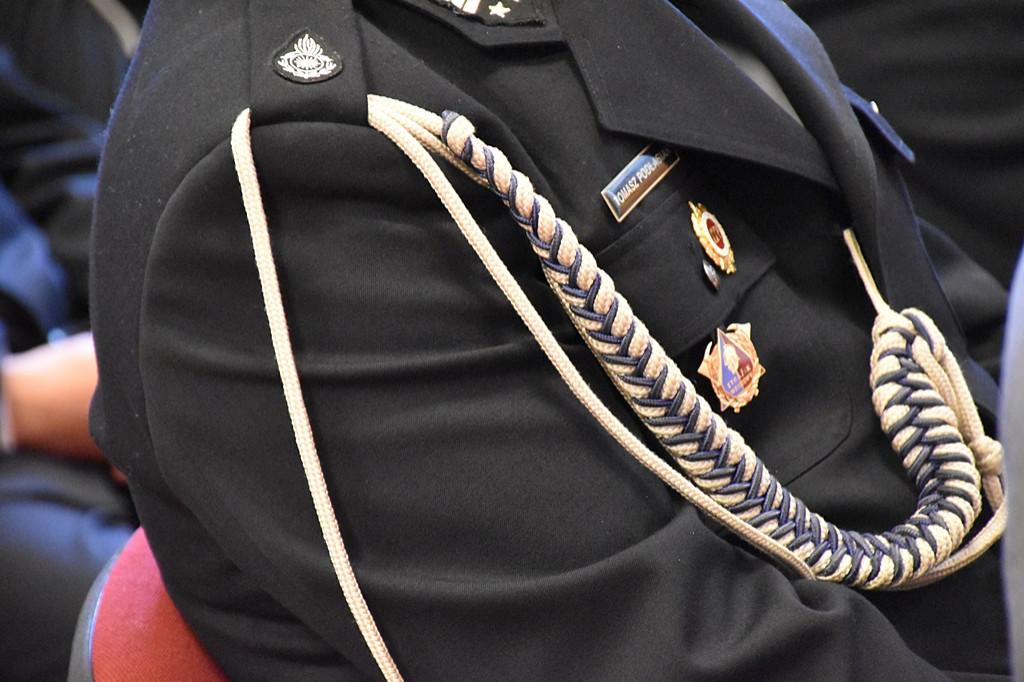 Wsparcie dla strażaków z OSP - Zdjęcie główne