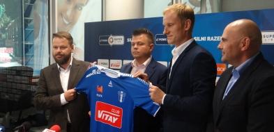 Orlen Wisła ma nowego sponsora. Pojawi się na koszulkach - Zdjęcie główne