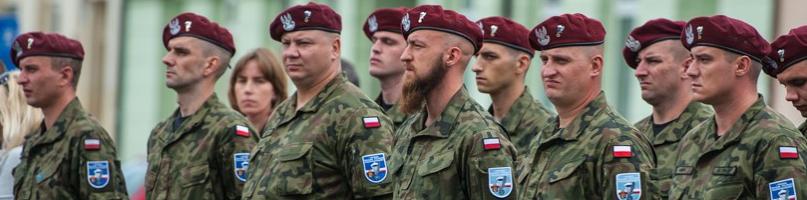 Zbliża się 97. rocznica obrony Płocka. Obchody potrwają kilka dni - Zdjęcie główne