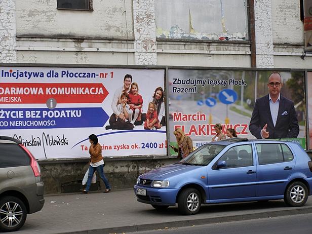 Milewski: autobusy za darmo i bez podatku - Zdjęcie główne