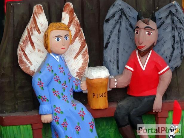 Poznają historię Płocka piwem podlaną - Zdjęcie główne
