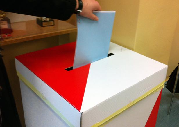 Powiat głosował chętniej niż Płock - Zdjęcie główne