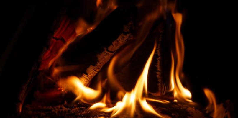 Jak palić w piecu bez dymu? Będzie pokaz - Zdjęcie główne