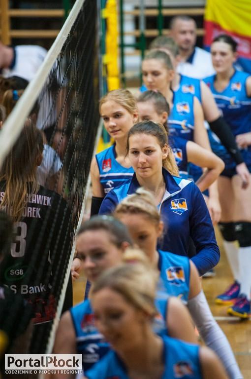 Zacięte sety Volleya z WTK Włocławek - Zdjęcie główne