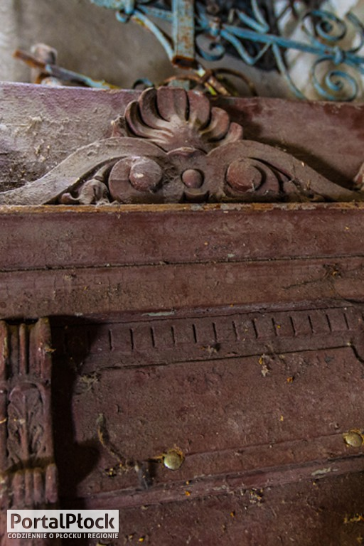 Zagadka drzwi rozwiązana - Zdjęcie główne