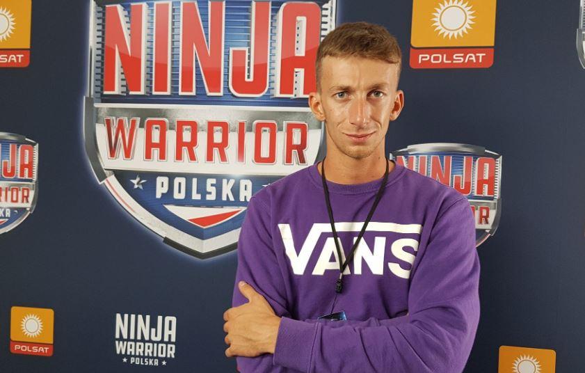 Finał Ninja Warrior z udziałem płocczanina. - Jestem z siebie dumny - Zdjęcie główne