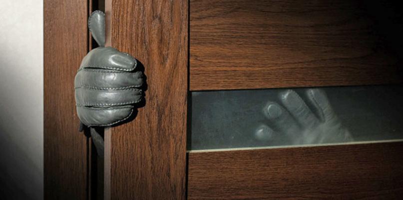 Z policyjnego raportu: nie ma dnia bez kradzieży - Zdjęcie główne