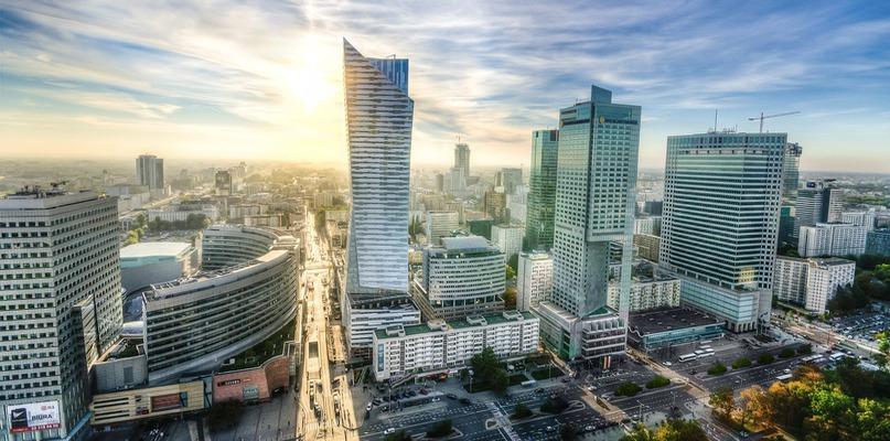 Gdzie kupić mieszkanie w Warszawie? - Zdjęcie główne