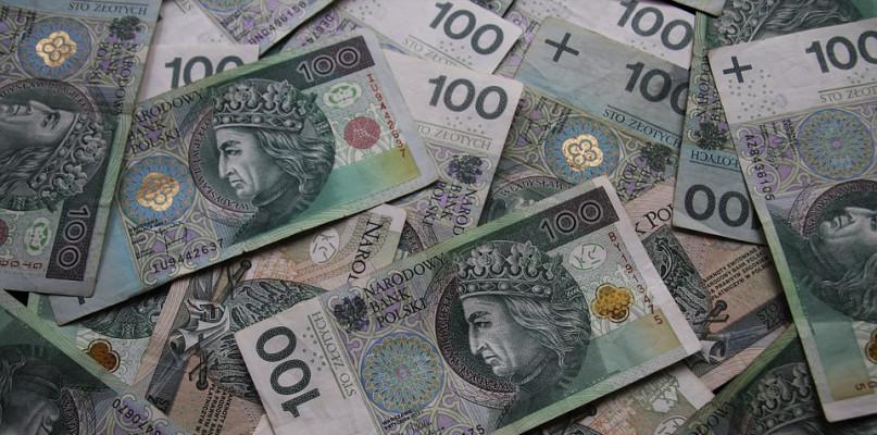 Pieniądze dla powiatu płockiego. Podzielono ponad 2 mln zł - Zdjęcie główne