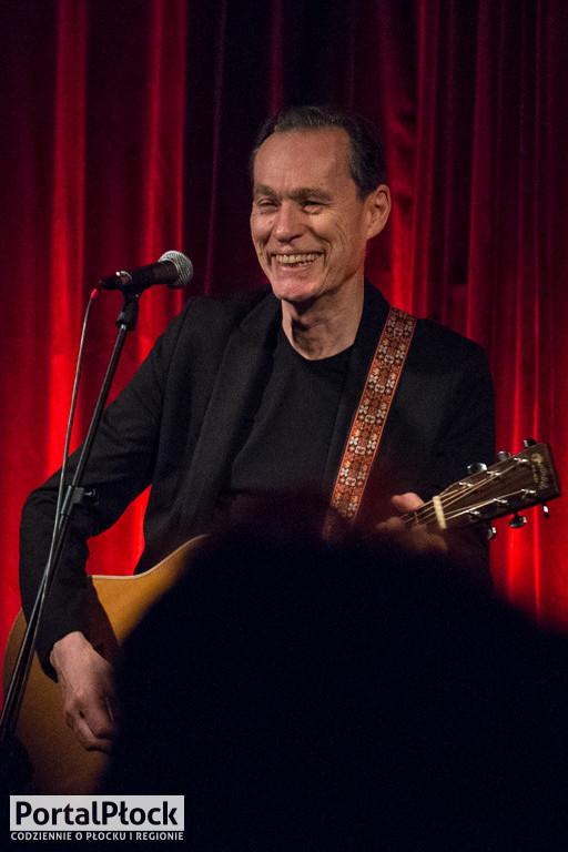 John Porter w Płocku - Zdjęcie główne