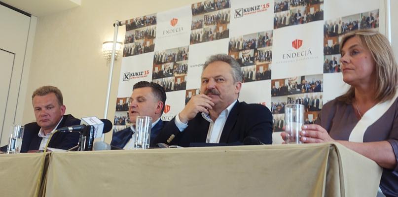 Jakubiak: Miasto należy do mieszkańców, nie do włodarzy i partii - Zdjęcie główne