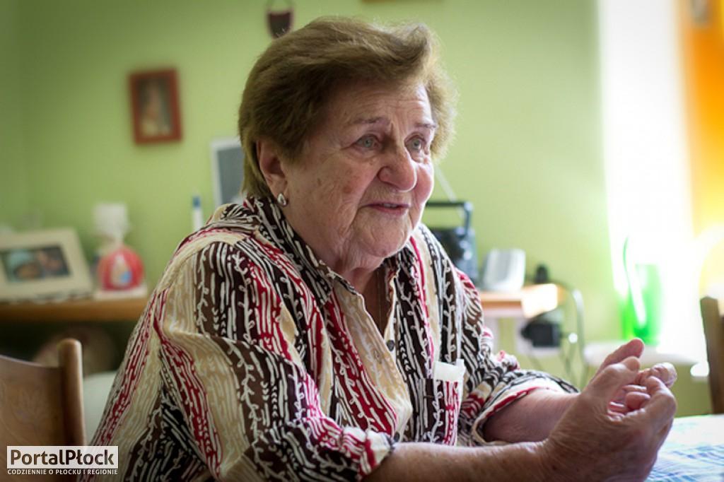Pani Kasia walczyła w powstaniu - Zdjęcie główne