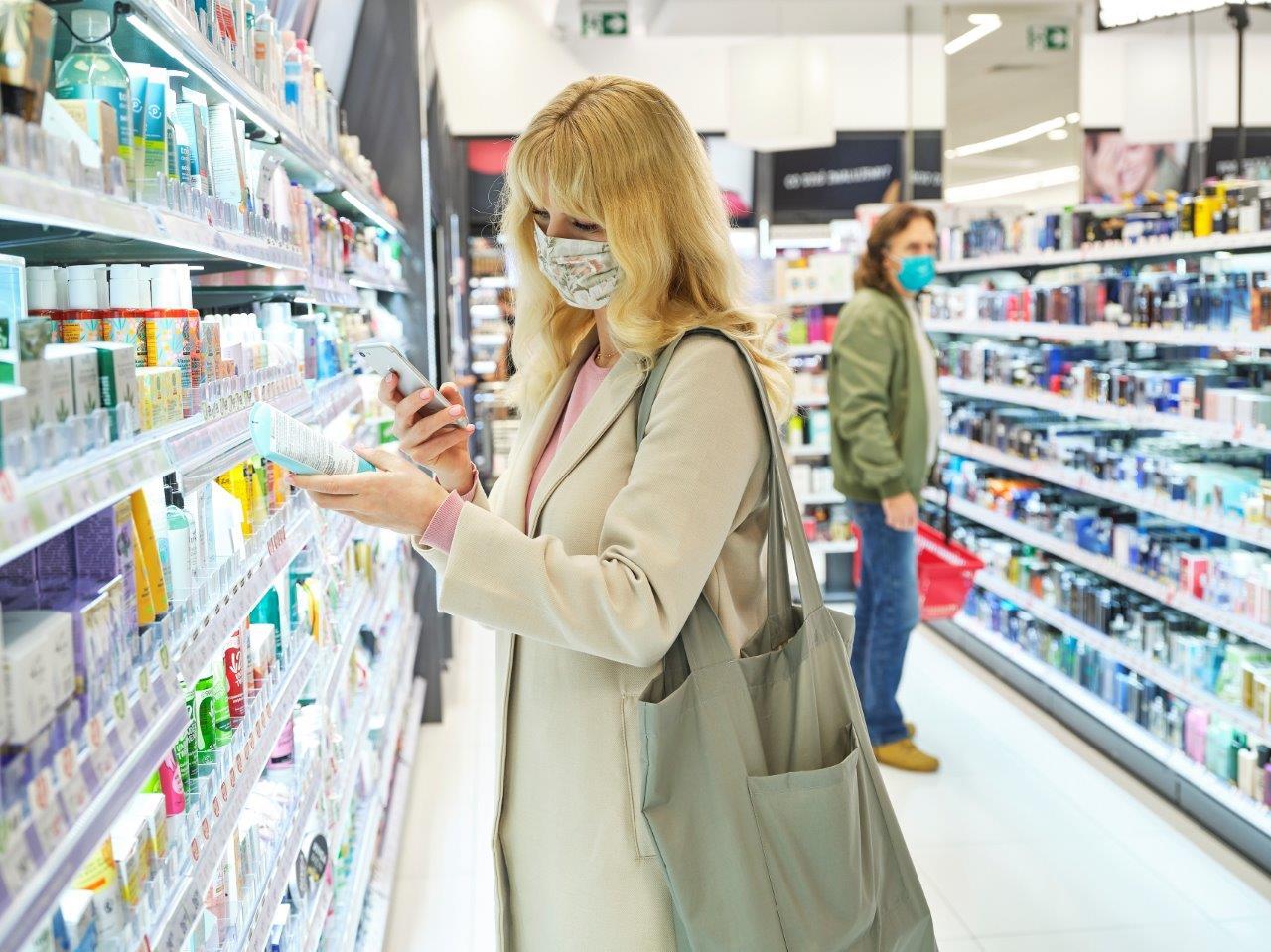 Nowa funkcja pomoże znaleźć produkty w Rossmannie - Zdjęcie główne