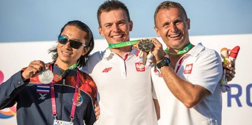 We wtorek powitają złotego medalistę na starówce - Zdjęcie główne