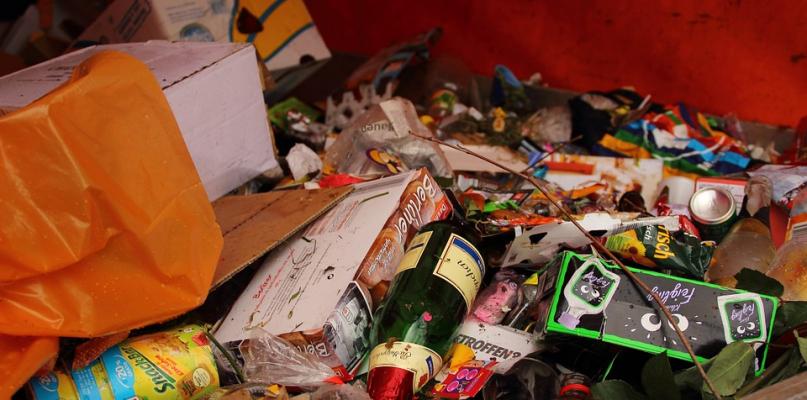 Produkujemy coraz więcej śmieci, nadal mało odzyskujemy  - Zdjęcie główne