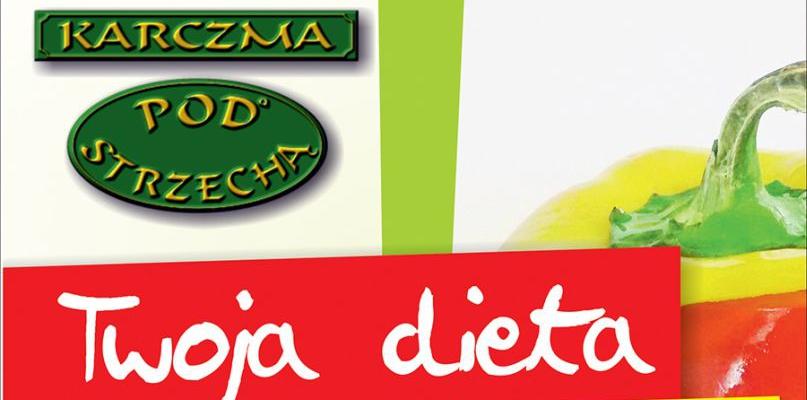 Dieta pudełkowa w Karczmie. Rozmowa z dietetyczką - Zdjęcie główne