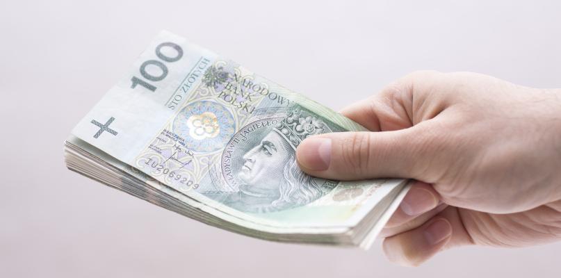 Milionerzy zapłacą podatek. Ile osób w Płocku? - Zdjęcie główne