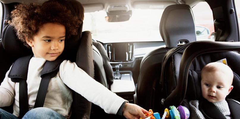 W sobotę dowiesz się jak komfortowo podróżować z dzieckiem!  - Zdjęcie główne