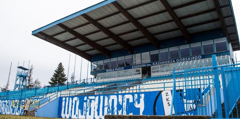 Raport PZPN: Wisła Płock na dnie. Winny nie tylko stary stadion - Zdjęcie główne