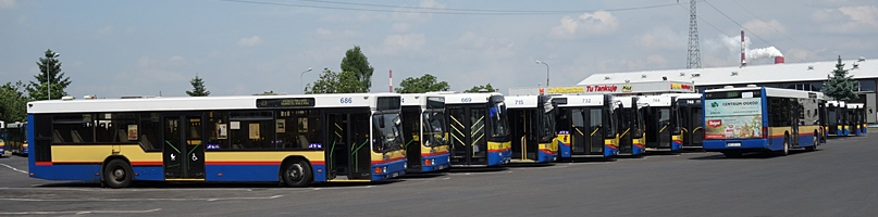 Znów zmiany dla pasażerów. Objazdy i linia zastępcza - Zdjęcie główne
