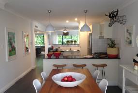 Zasady urządzania ergonomicznej kuchni - Zdjęcie główne