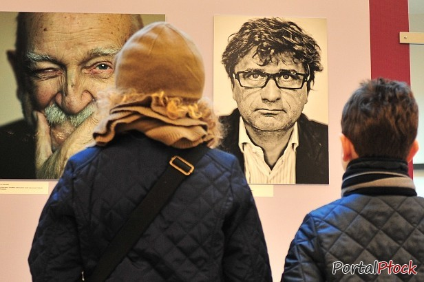 Udało się - słynna wystawa znów w Płocku - Zdjęcie główne