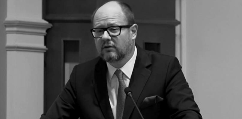 Nie żyje prezydent Gdańska, Paweł Adamowicz. Organizują w Płocku wiec przeciw przemocy - Zdjęcie główne