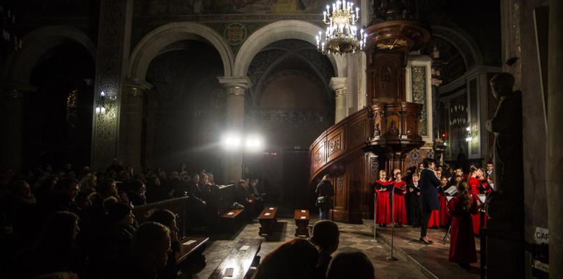 Szykują muzyczną ucztę dla melomanów z udziałem 80 artystów - Zdjęcie główne