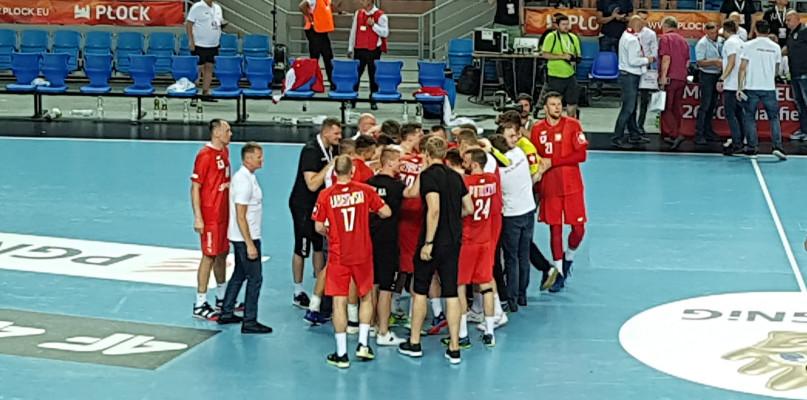 Polska pokonała Izrael w Orlen Arenie. Biało-Czerwoni jadą na EURO!  - Zdjęcie główne