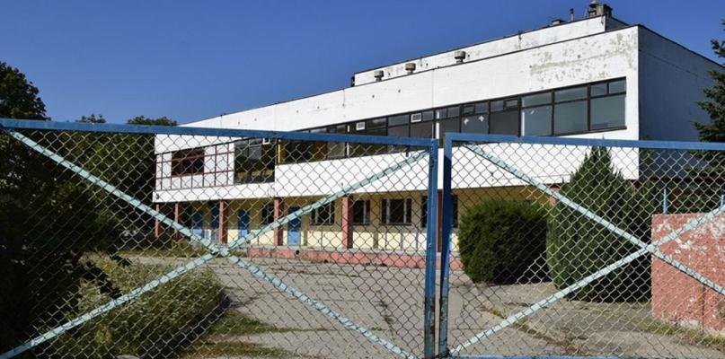 Złodzieje okradli przedszkole przy Gałczyńskiego - Zdjęcie główne