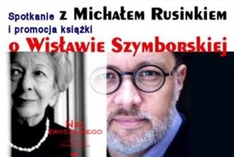 Sekretarz Szymborskiej opowie o noblistce - Zdjęcie główne