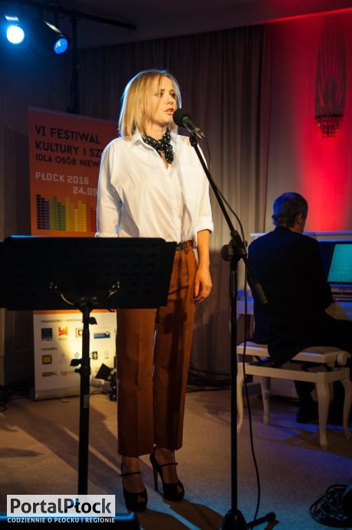 Pierwszy recital w karierze Joanny Kulig - Zdjęcie główne