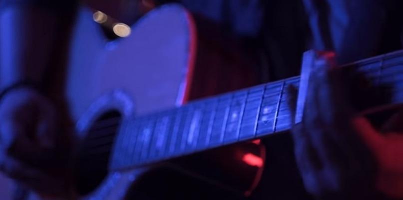 Zobaczcie ten teledysk z udziałem wokalisty płockiej kapeli - Zdjęcie główne