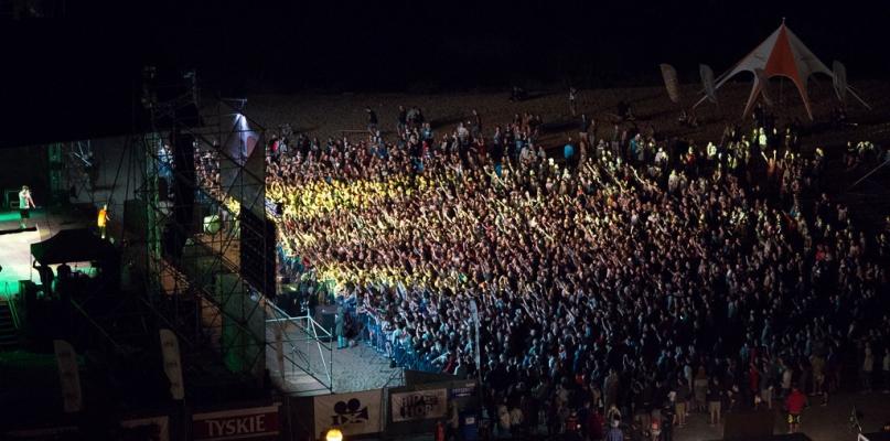 Organizatorzy ujawniają kolejnych wykonawców na festiwalu hip-hop - Zdjęcie główne