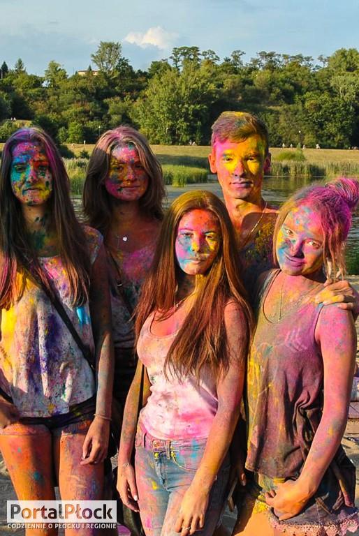Święto Kolorów nad Wisłą - Zdjęcie główne