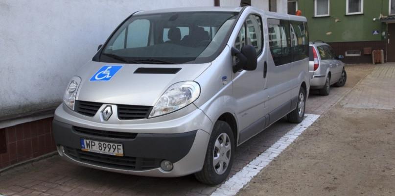 Niepełnosprawni płocczanie mogą liczyć na darmowy transport  - Zdjęcie główne