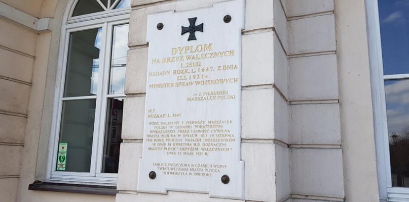10 kwietnia to wyjątkowa data w historii Płocka  - Zdjęcie główne