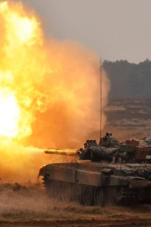 Manewry wojskowe Anakonda-18 - Zdjęcie główne