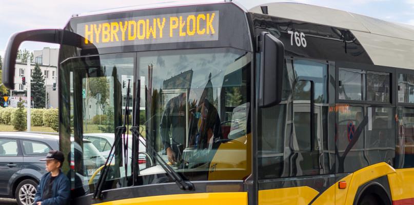 Ratusz planuje zakup nowych autobusów, w tym również hybrydowych - Zdjęcie główne