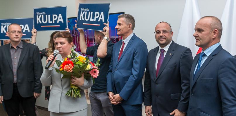 PiS chciałoby większość w radzie i fotel prezydenta - Zdjęcie główne