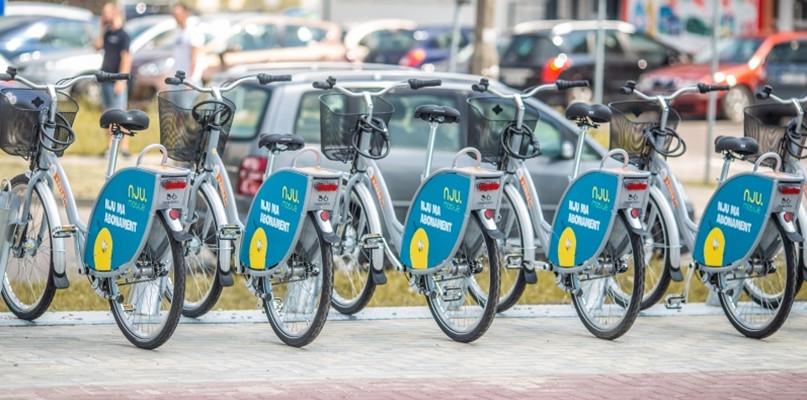 Gdzie pojawią się nowe stacje Płockiego Roweru Miejskiego w 2019 roku? - Zdjęcie główne