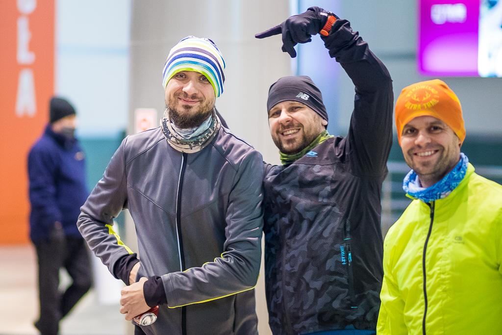 Zrobił to! 21 półmaratonów w Płocku. Dzień po dniu - Zdjęcie główne