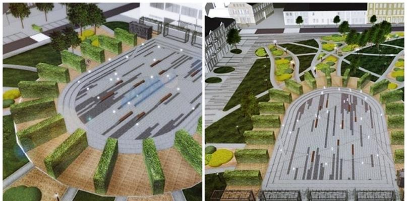 Ratusz ogłosił przetarg dotyczący Nowego Rynku - Zdjęcie główne