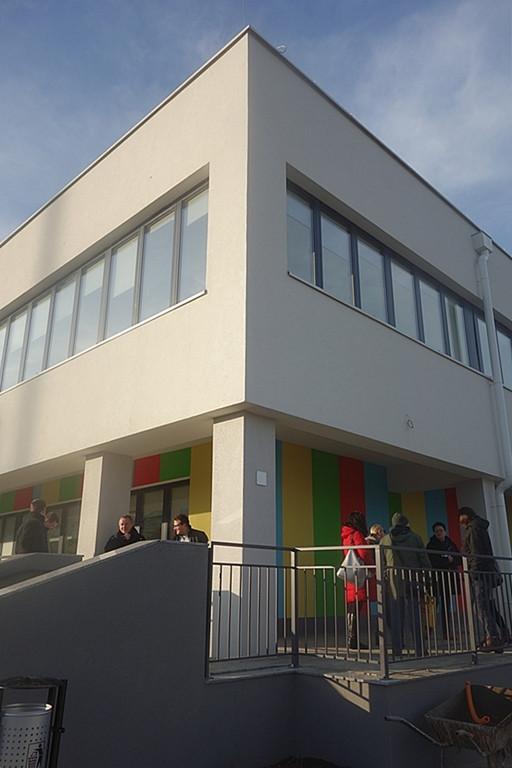 Tak się zmieniło przedszkole przy ul. Gałczyńskiego - Zdjęcie główne