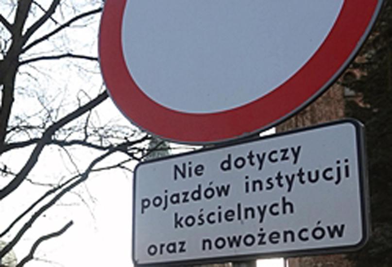Płatne parkowanie. Co z rejonem katedry? - Zdjęcie główne