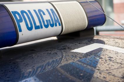 Ciało mężczyzny odnalezione przy Bielskiej - Zdjęcie główne