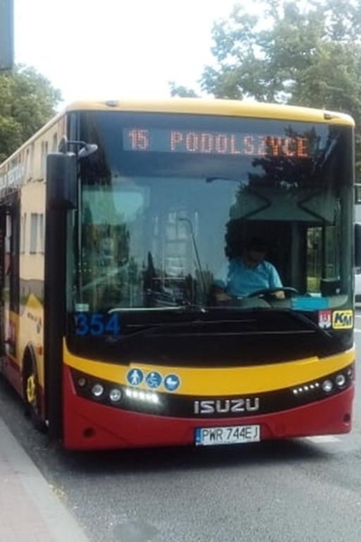 Trwają testy minibusa - Zdjęcie główne