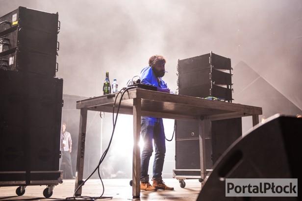 Rośnie liczba gwiazd festiwalu Audioriver - Zdjęcie główne